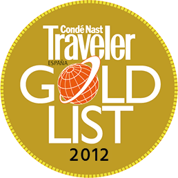 Logo Gold List 2012