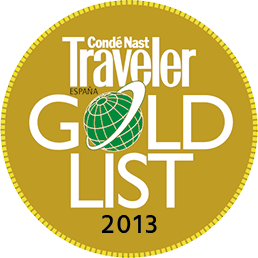 Logo Gold List 2013