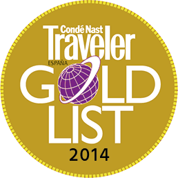 Logo Gold List 2014