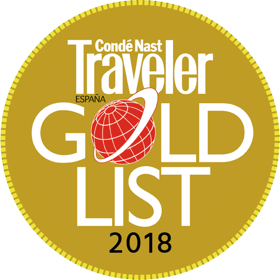Logo Gold List 2018